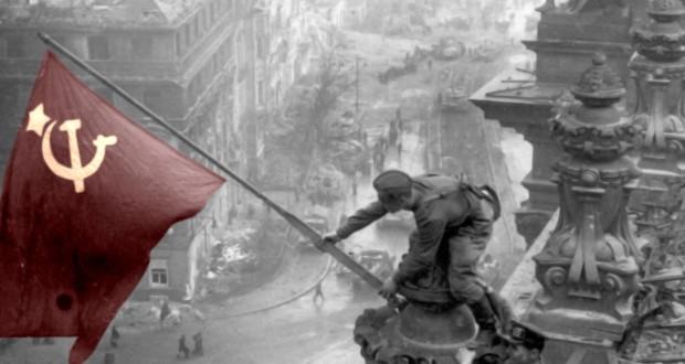 1 Eylül'de Sovyet Halklarını minnetle anarken