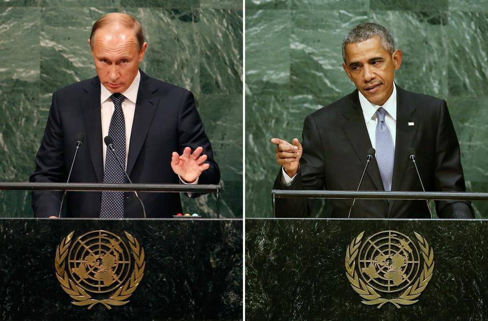 Rusya ABD'den toprak istiyor