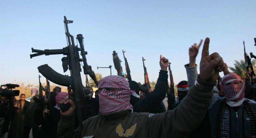 IŞİD'in yeni hedefi belli oldu iddiası