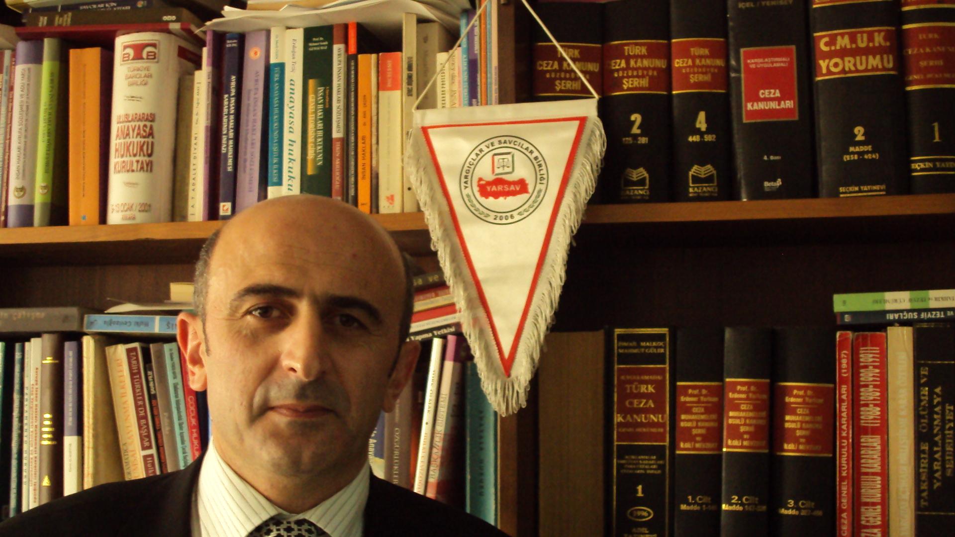 Eminağaoğlu, cuma namazı düzenlemesini Danıştay'a taşıdı