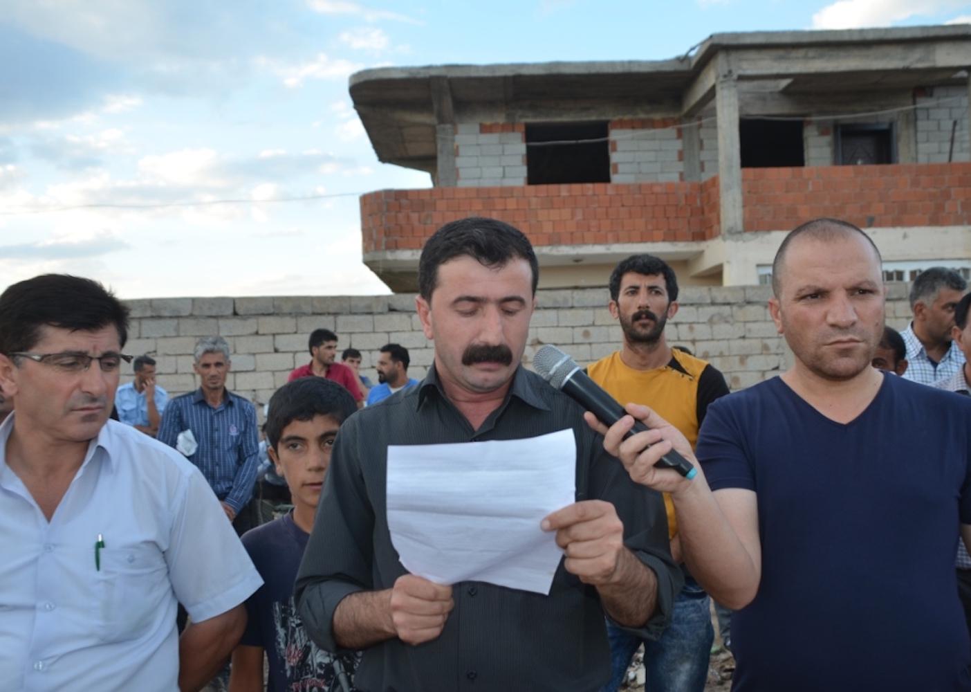 'Özerklik' sonrasında DBP ve HDP'li belediyelere operasyon