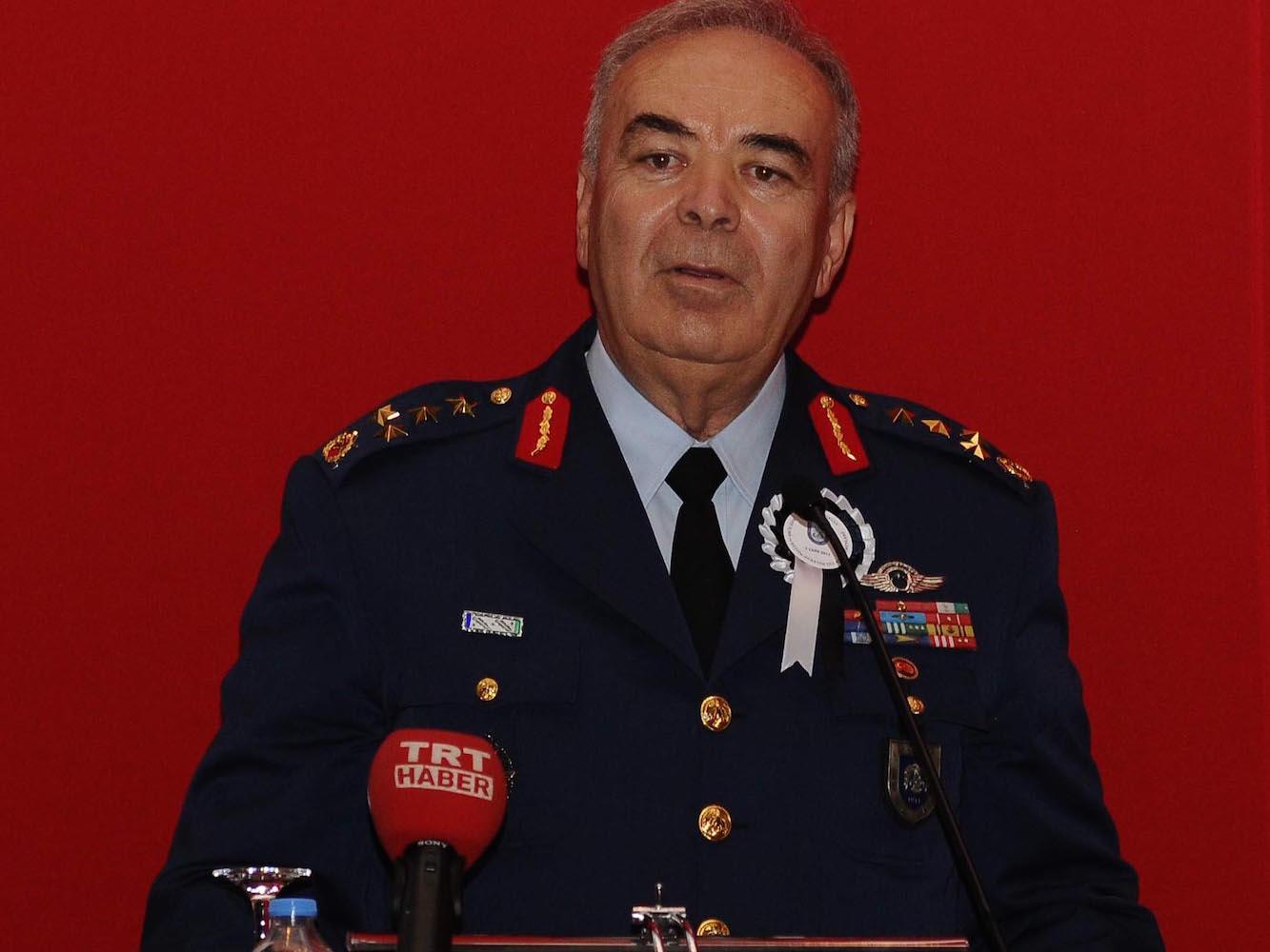 """""""Bugün Türk Hava Kuvvetleri aslında savaşıyor"""""""