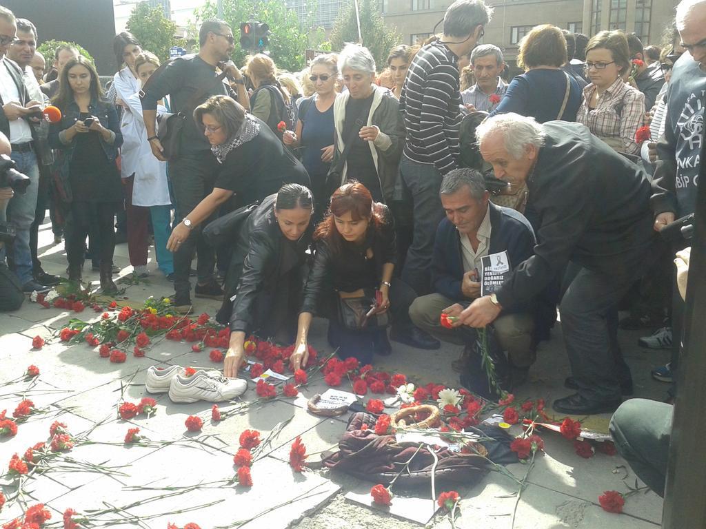 AKP ve yandaşlardan yorumlar: Daha aşağısı da var