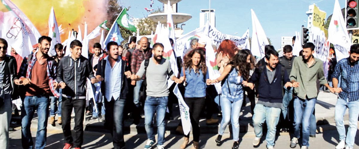 Ankara Garı Katliamı'na nasıl göz yumulduğu belgelendi