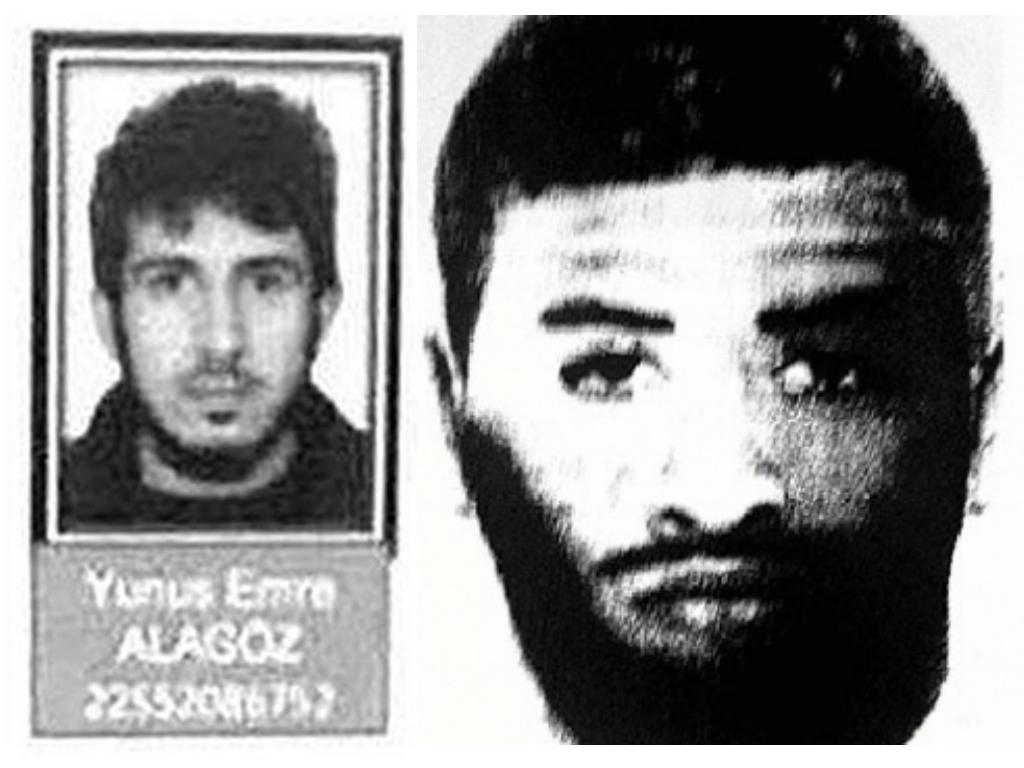 Ankara Katliamı'nın failleri belirlendi