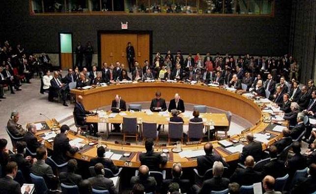 Rusya, Türkiye krizini BM'ye taşıyor