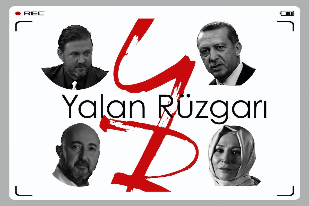 AKP'nin yalanlar zinciri
