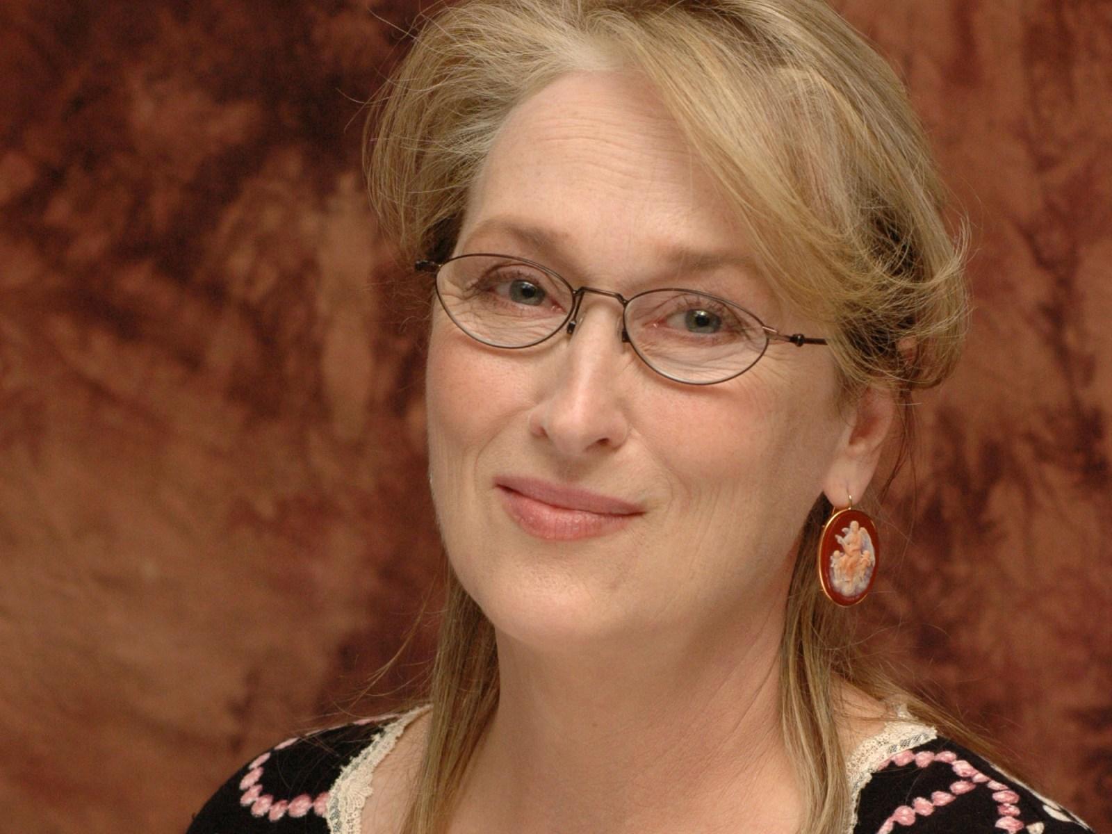 66. Berlin Uluslararası Film Festivali'nin Jüri Başkanı Meryl Streep
