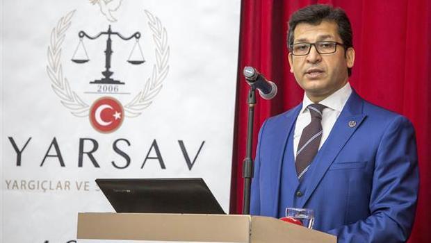YARSAV Genel Başkanı Murat Arslan kapatma kararını Gazete Manifesto'ya değerlendirdi