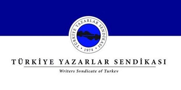 Türkiye Yazarlar Sendikası Ankara Garı'nda