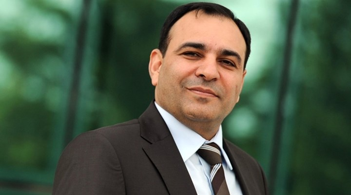 Today's Zaman Genel Yayın Yönetmeni Keneş tutuklandı