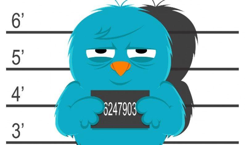 Twitter'ı kapatmakta 'zafiyet' yok