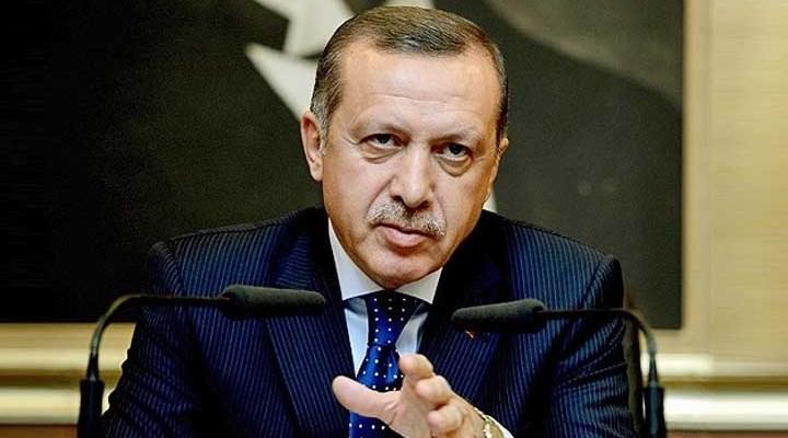 Erdoğan kılıcını çekti: İstifa etmezlerse...