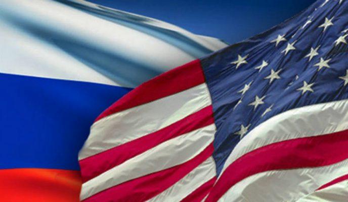 ABD'den Suriye krizinde Rusya'ya karşı koz arayışı