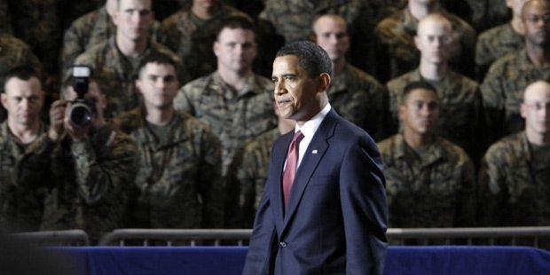 ABD'den Afganistan'da U Dönüşü