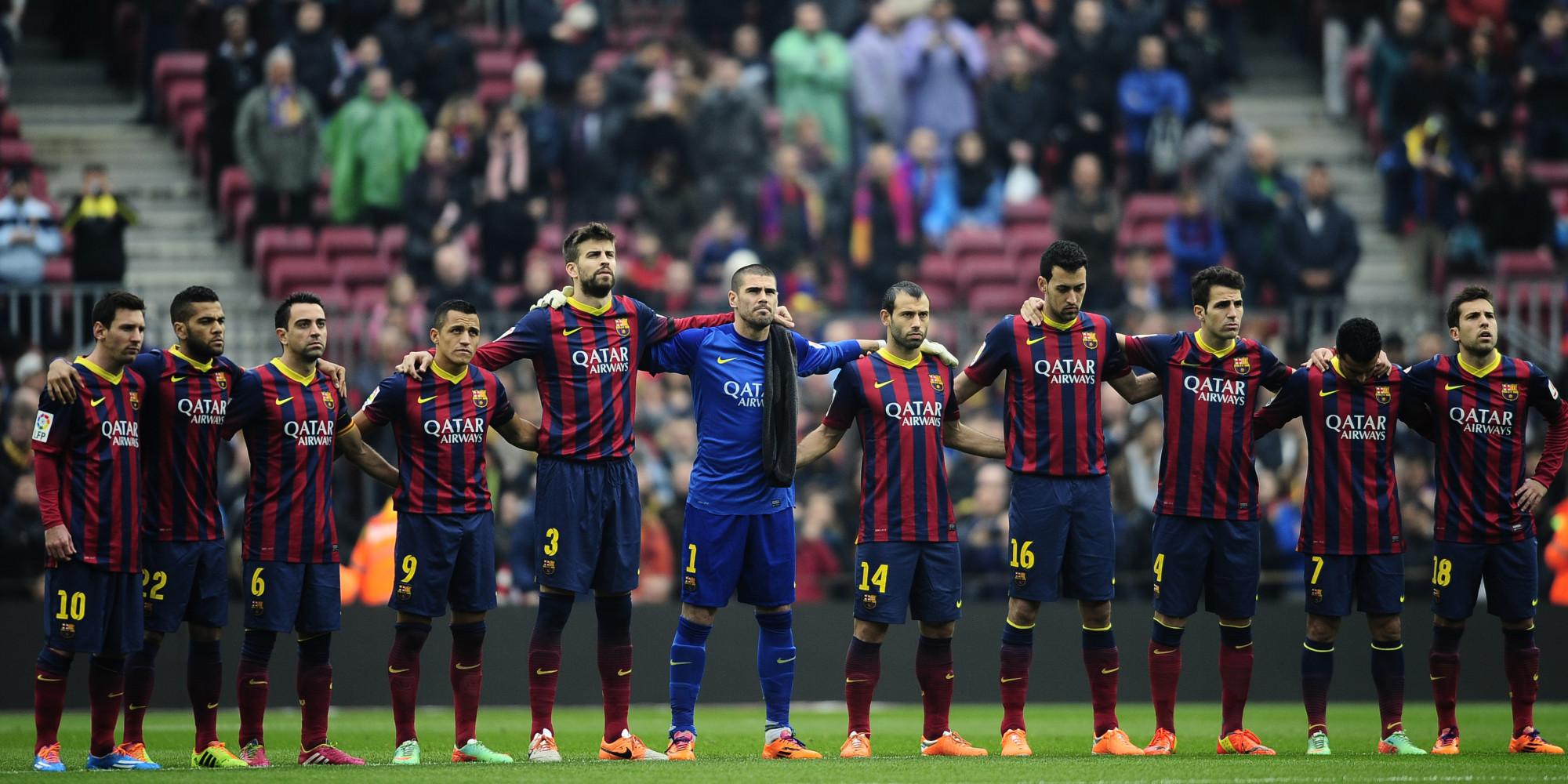 Barcelona'ya ilginç teklif