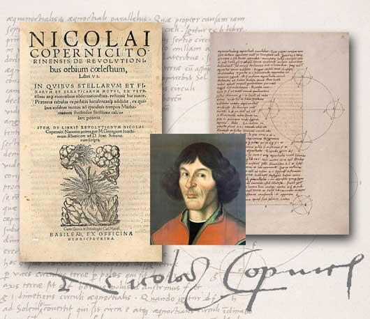 Kopernik Devrimi: Prangalar parçalanırken…