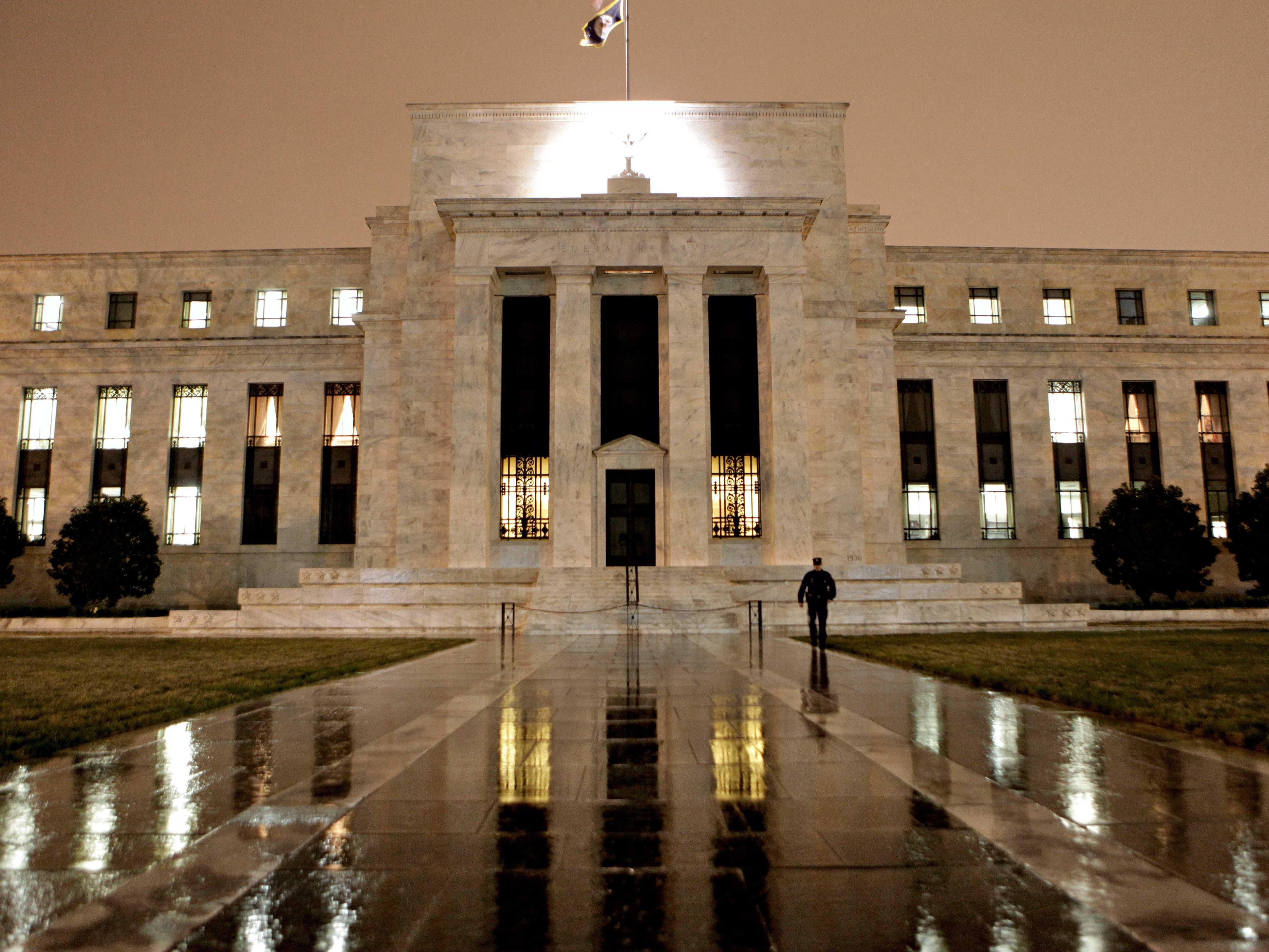 Fed faiz kararını açıkladı