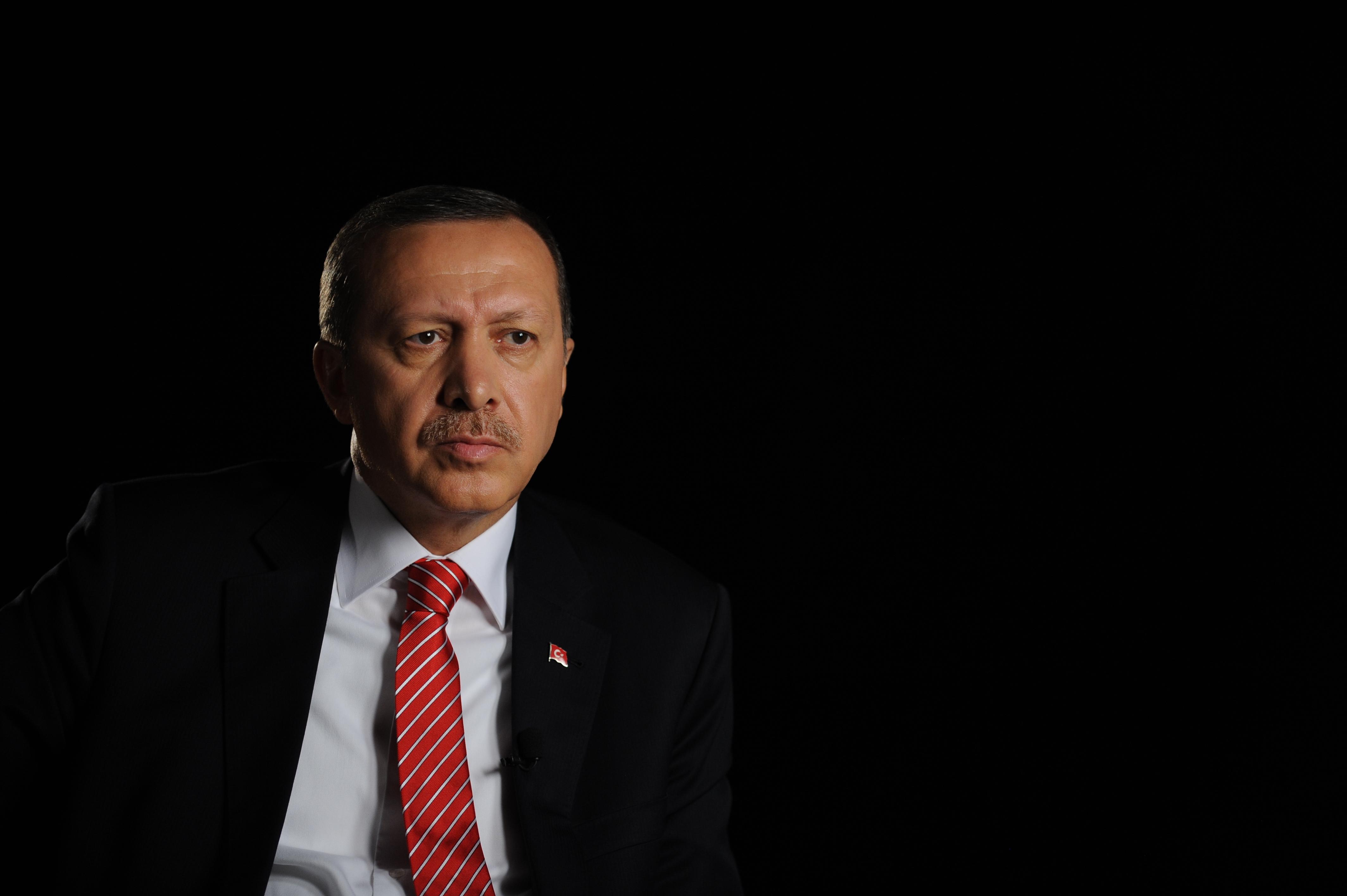 Erdoğan: Gazetecilik bu ülkenin Cumhurbaşkanı'na ve ailesine küfretmek değildir