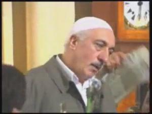 Fethullah Gülen cemaatine böyle veda etmişti