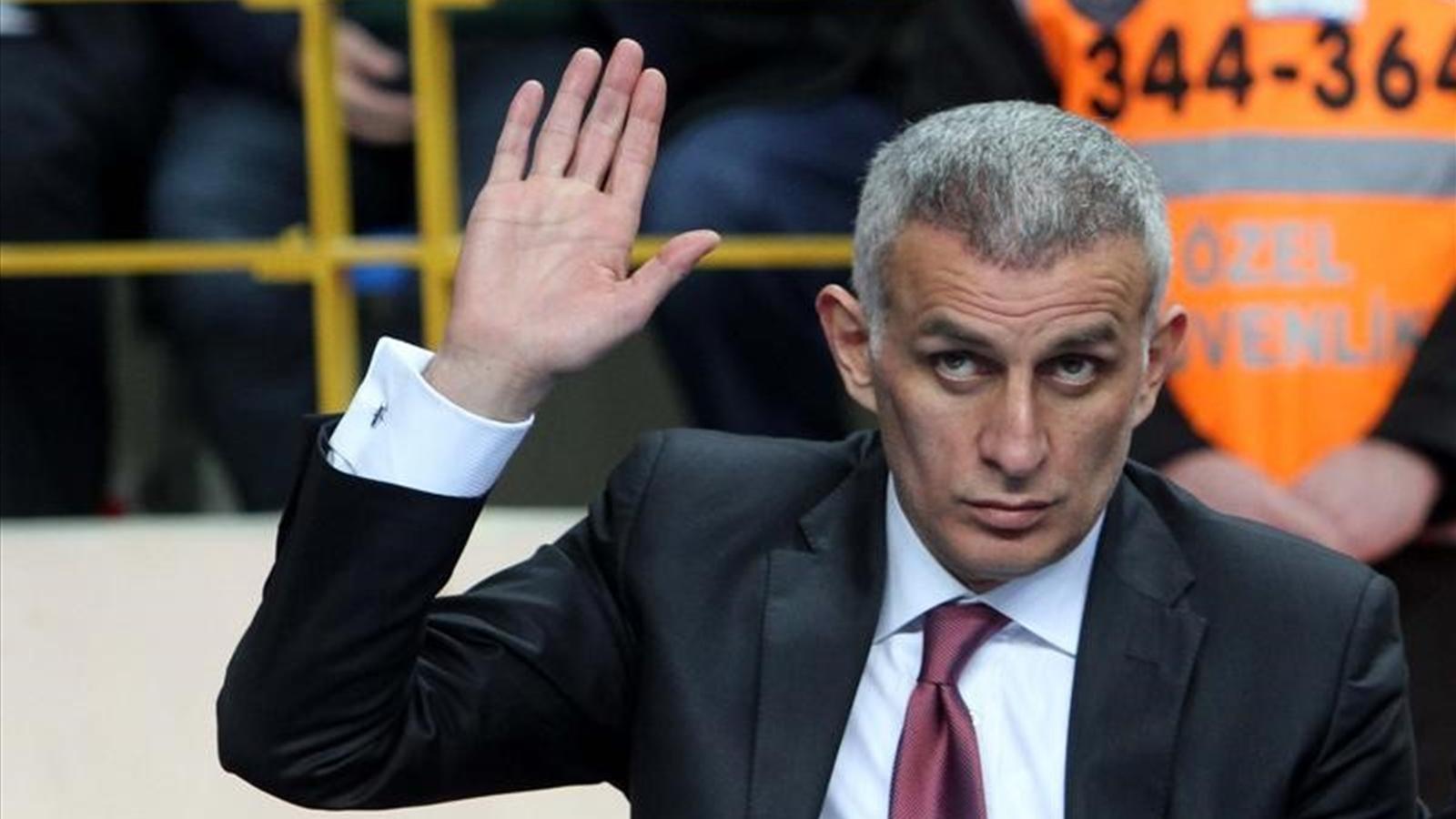 Trabzonspor eski başkanı Hacıosmanoğlu'na yakalama kararı