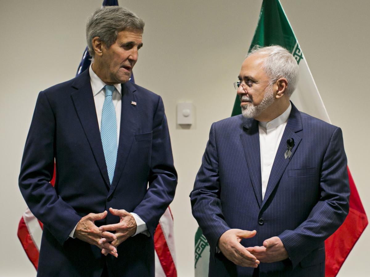 İran, Viyana toplantısına davet edildi