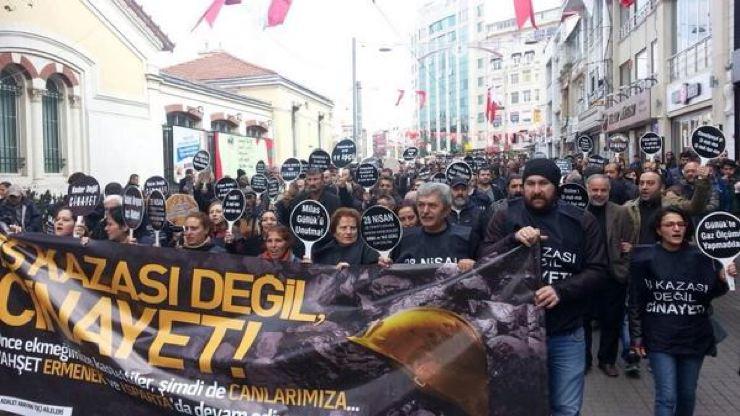 """AKP işçi düşmanlığında tam gaz: İş yeri denetimlerine """"erteleme"""""""
