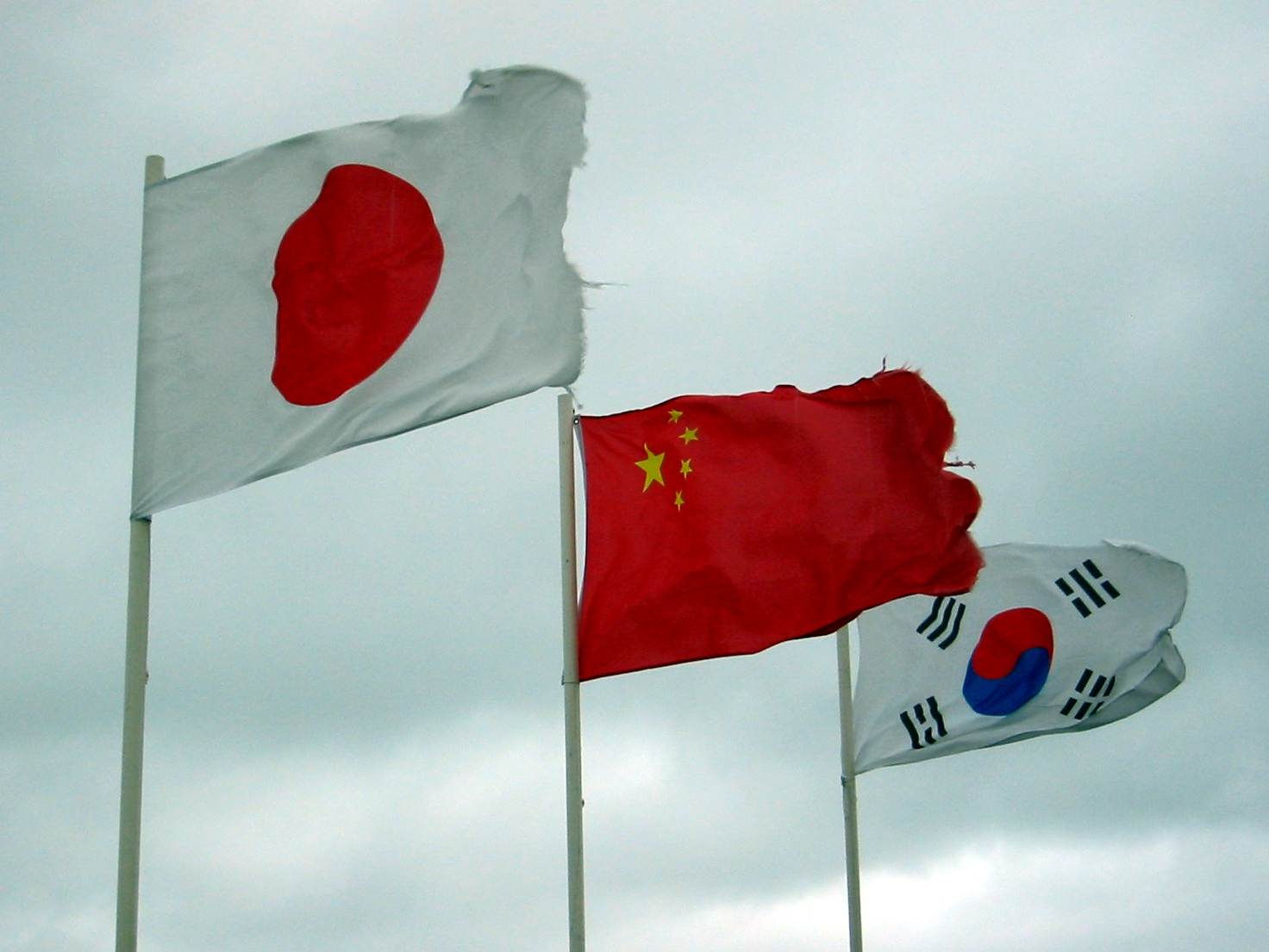 2012'den bu yana ilk Doğu Asya Zirvesi