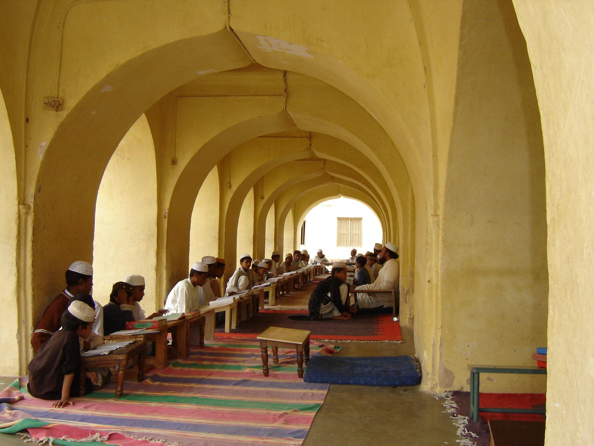 YÖK'ten şeriat üniversitelerine izin çıkıyor