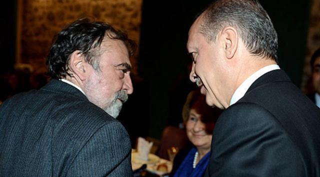 'Yeter ve Hayır' Murat Belge!