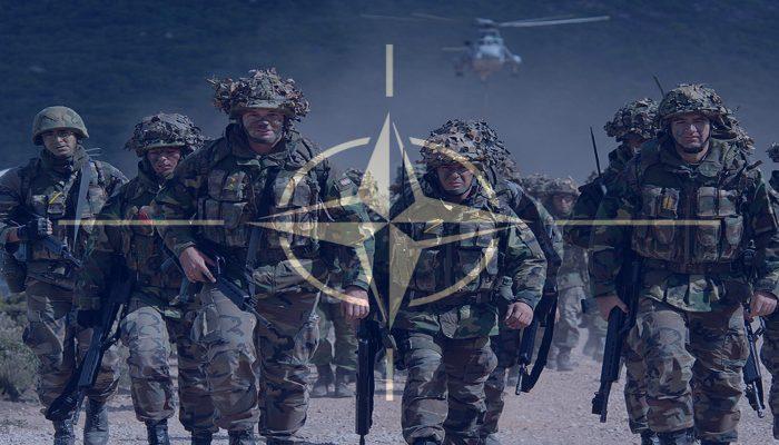 Tatbikat NATO'ya yeter mi?