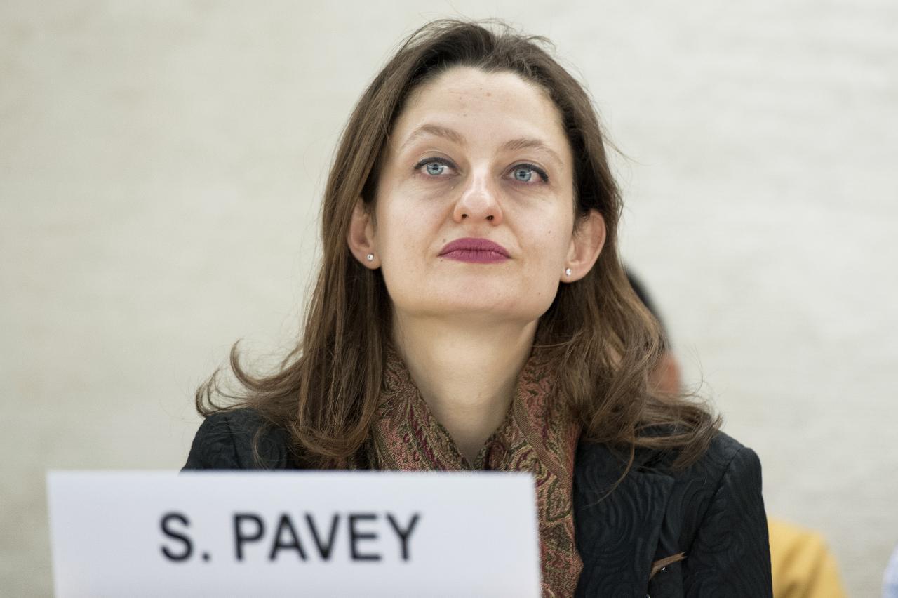 CHP Milletvekili Şafak Pavey istifa etti