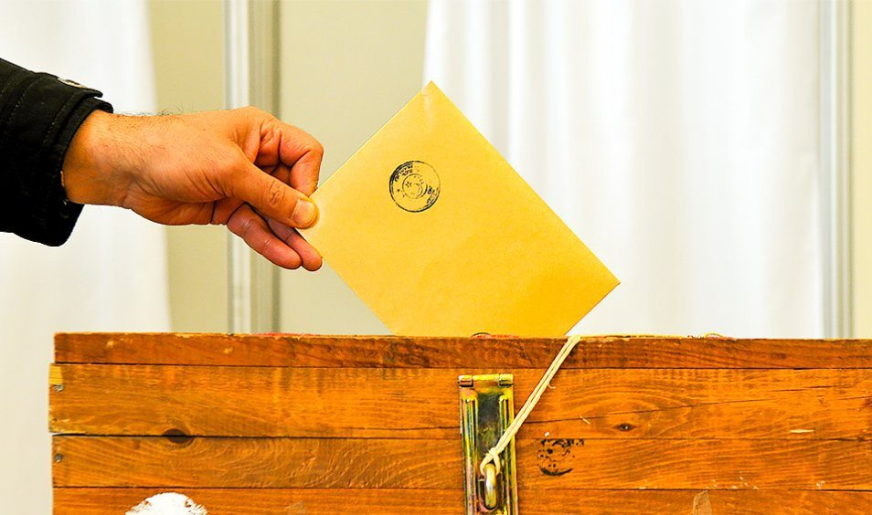 1 Kasım seçimlerinden sonra olasılıklar ve olanaklar