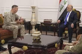 ABD'den Irak'a açıktan rest: Ya biz ya Rusya
