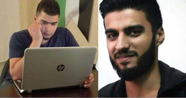 Ayn Vatan muhabirleri IŞİD tarafından Türkiye'de katledildi