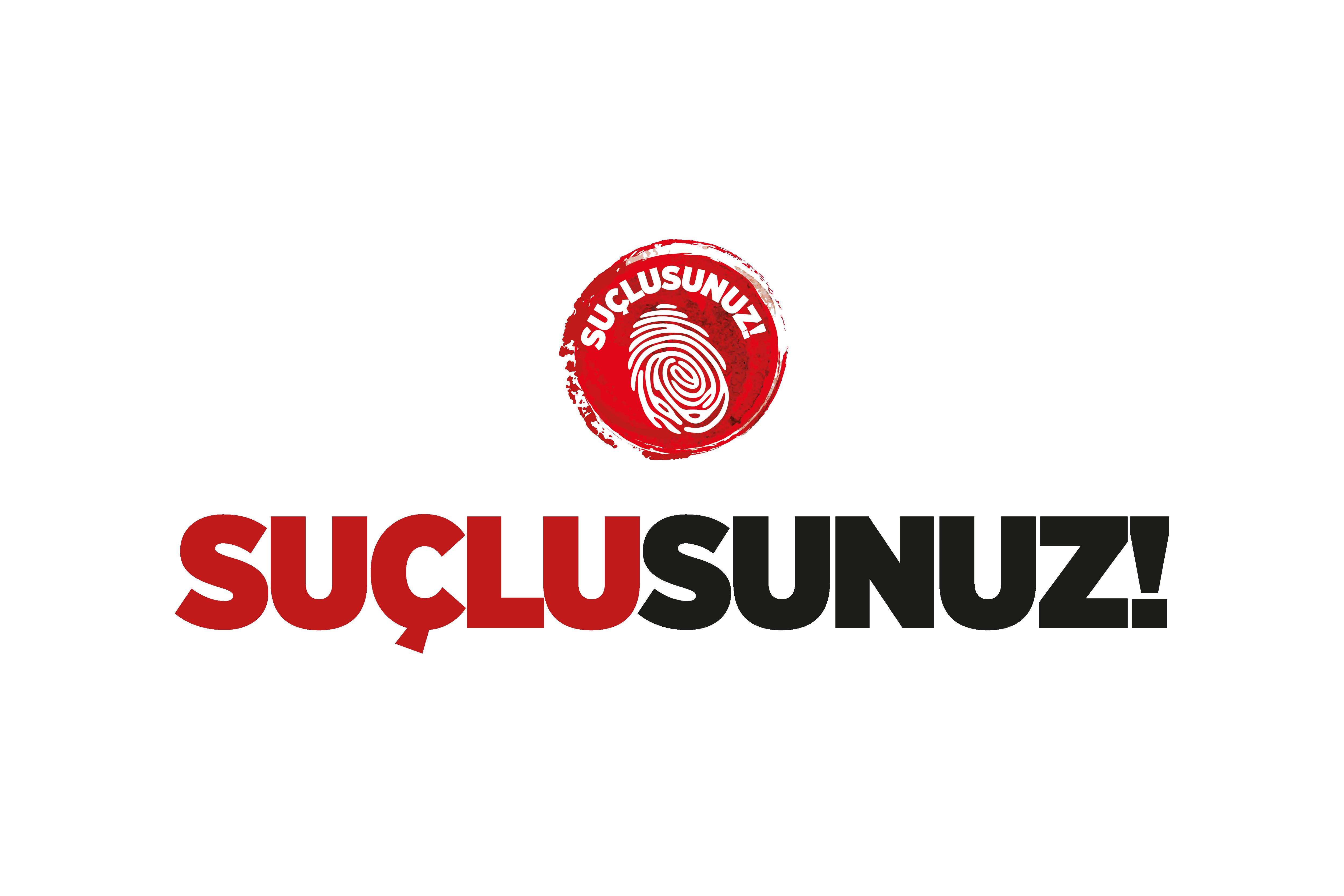 Türkiye Komünist Hareketi: SUÇLUSUNUZ!