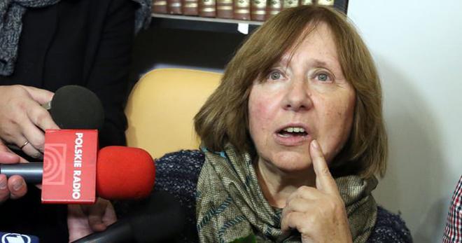 Nobel Edebiyat Ödülü yine bir anti-komüniste gitti