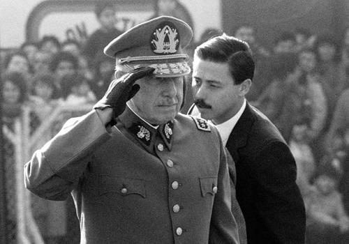 Şili'deki Pinochet Darbesi'ne Vatikan'ın Desteği Ortaya Çıktı