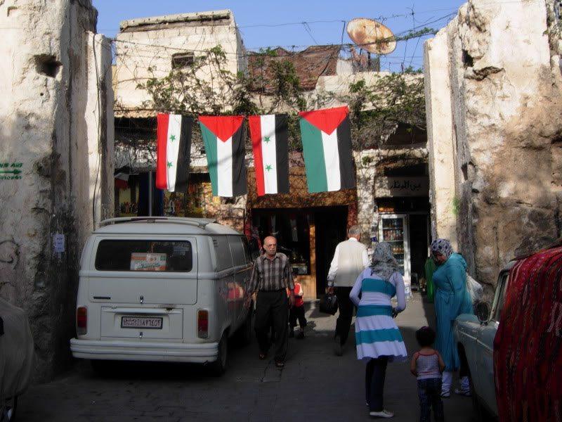 Filistin Direniş Komiteleri'nden IŞİD'e karşı saldırı