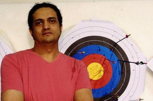 Suudiler şair Eşref Fayadh'ı idama mahkûm etti