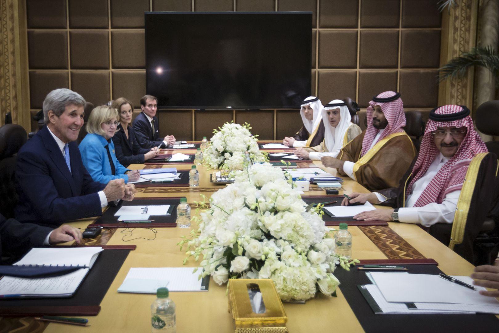 "ANALİZ | Riyad'a giderken emperyalizmin ""barış"" planları"