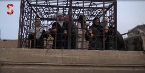 Alawite-women