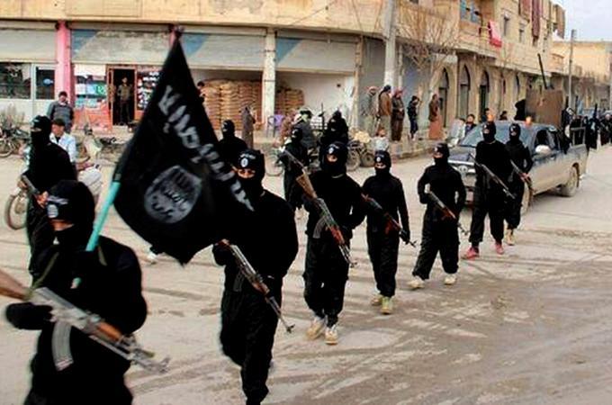 IŞİD işbirliğini reddeden profesörü öldürdü