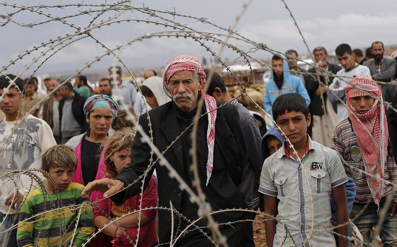 BM Mülteciler Yüksek Komiserliği: Sığınmacılar iade edilmekten korkuyor