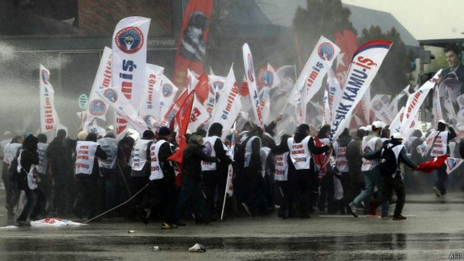 Manifesto_Eğitim İş_Ankara_polis saldırı