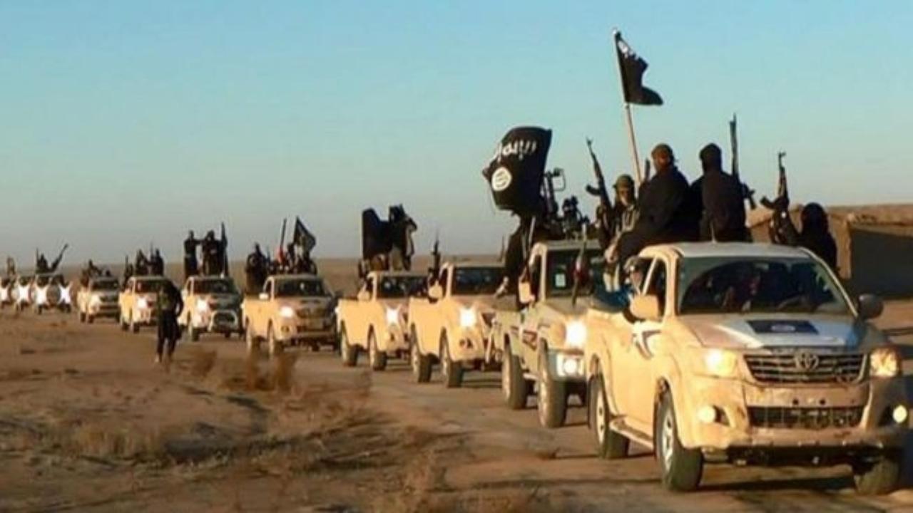 ABD'ye IŞİD ile mücadelede Rusya'dan sonra bir rakip daha