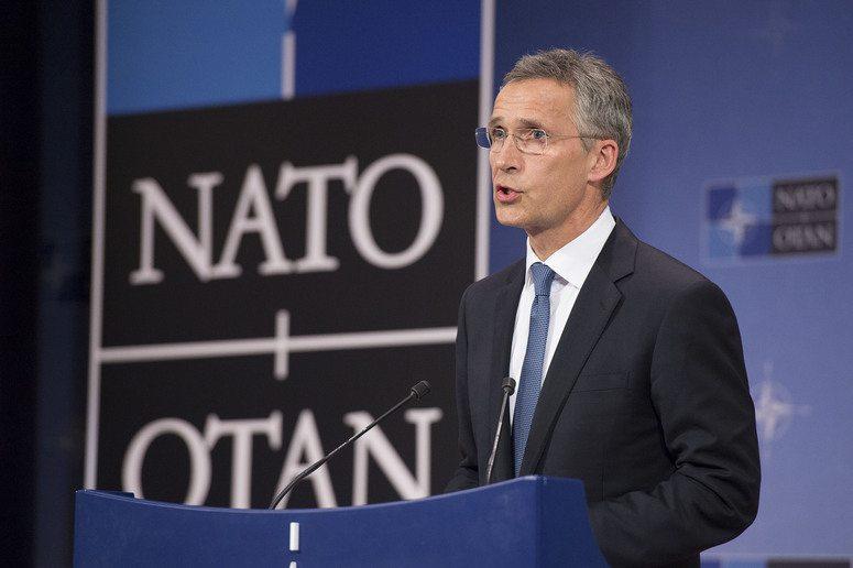 NATO'nun gündeminde Ukrayna, Rusya ve Suriye var