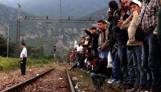 Paris Katliamı G-20'de mültecilere ne getiriyor?