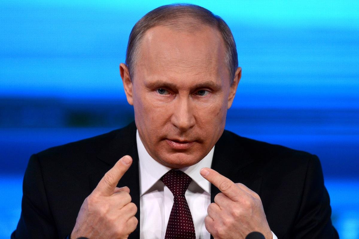 Putin Batı'nın yaptırımlarını delme yöntemini buldu