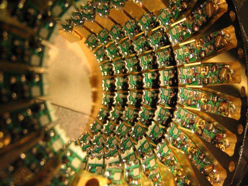 Kuantum bilgisayarları için büyük buluş